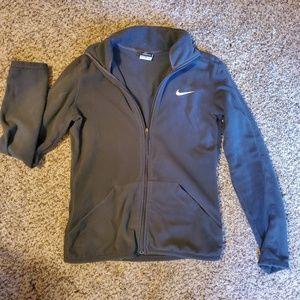 Fleece Nike Jacket